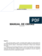 Manual de Obras PLPT - ED PI - Abr.2012
