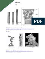6. Arquitectura y Escultura