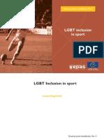 Handbook Sport No 4