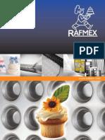 Catalogo Para Panaderia Rafmex
