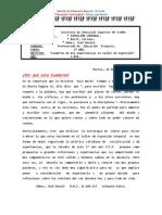 Diario (Parte)