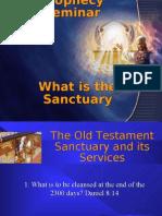 Prophecy Seminar 14