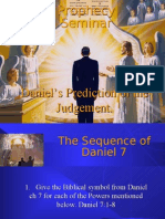 Prophecy Seminar 15