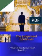 Prophecy Seminar 16