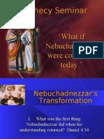 Prophecy Seminar 20
