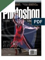 September 2014 Photoshop Magazine