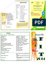 Program Nutri
