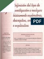 Tipos de Investigación_hernández y Otros