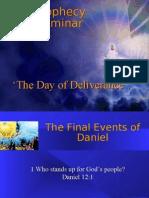 Prophecy Seminar 23
