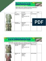 jual Batik Solo Pekalongan grosir model terbaru 2009 Indoatlantis.com katalog 3 desember