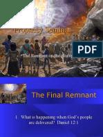 Prophecy Seminar 26