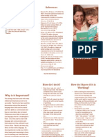 heather brownfield par parent brochure