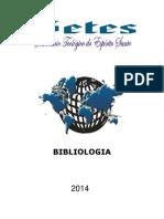 Bibliologia 2014