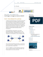 Administração de Rede_ VLAN Tagged e Untagged Em Switchs 3COM_HP