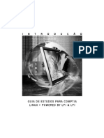 Livro Certificacao Linux 4 Edicao Amostra