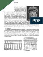 6. Arte y Cultura en Roma