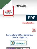 Que es apps.co
