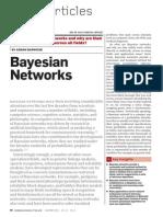 Bayesian Networks Darwiche