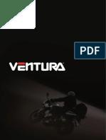 Ventura - back pack