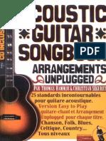 Hammje & Séguret - Acoustic Guitar Songbook