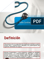 Insuficiencia Cardiaca pediatria