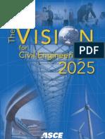 TheVisionforCivilEngineeringin2025_ASCE