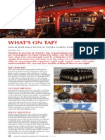 What's on Tap by Heather Turk