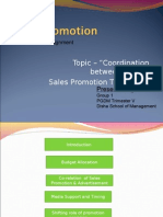 Sales Promotion Group..1