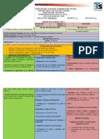 Propuesta Didactica 2015 (Español i) Primer Grado Proyecto 2