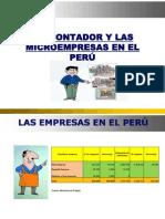 El Contador y Las MicroEmpresas