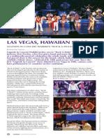 Las Vegas, Hawaiian Style by Cheryl Chee Tsutsumi
