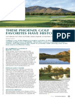 These Phoenix Golf Favorites Have History by Brian Hurlbert