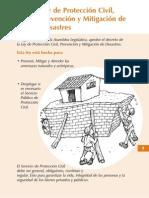 Parte 1 Ley de Protección Civil, Prevención y Mitigación de Desastres