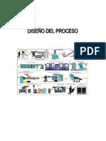 Diseño Del Proceso Productivo