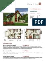 model proiect casa