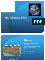 ABC Geology Book