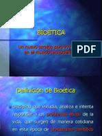 Seguir Pasando Bioetica Principios Eticos