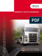 Commercial Vehicle Engineering 2009