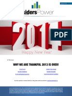 InsidersPower January 2014