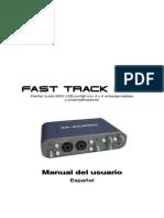 FastTrackPro UG ES