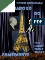 Diderot e Copeau No Paradoxo Do Comediante - Schulz