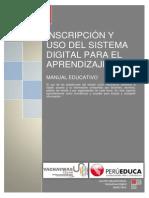 MANUAL Inscripción y uso del sistema digital para el aprendizaje.pdf