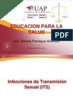Educacion Para La Salud 2