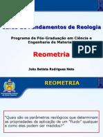 Fundamentos de Reologia-Viscoelastcidade e Reometria