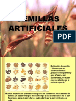 Se Mill as Artificial Es