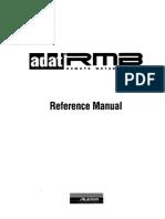 Adat Rmb Manual