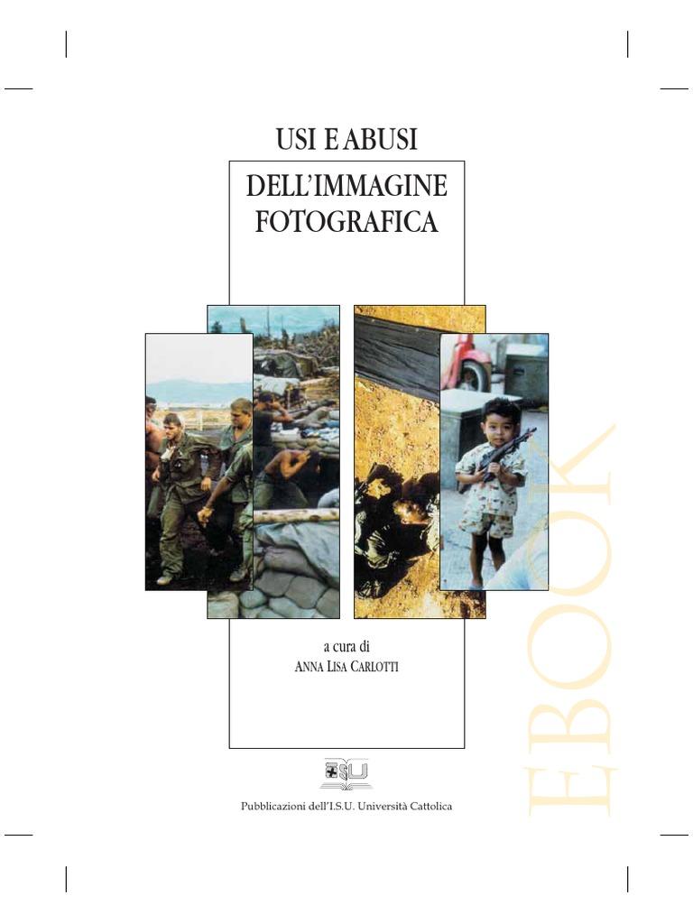 5a57f88b515d Usi Ed Abusi Dell'Immagine Fotografica | Diana | Journalist