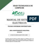 Manual de Practicas Sistemas Electricos