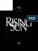 "Rising Sun, Capitulo 10 ""Ringer"""