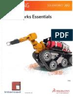 Conceptos Basicos de SolidWorks 2012 (SolidWorks 2012 Essentials)